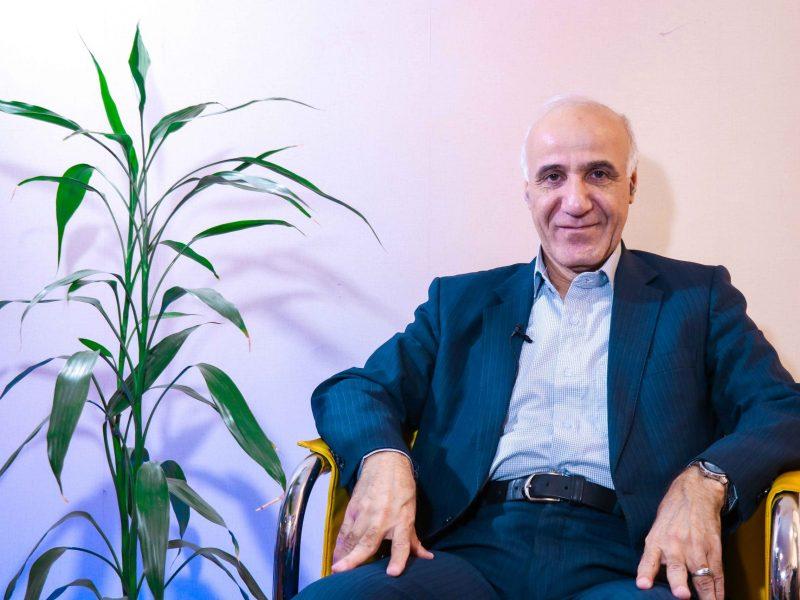 دکتر حمید پورشریفی