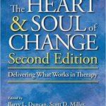 کتاب در زمینه نظریه روان درمانی