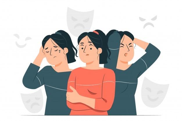 اختلالات در رویکرد شناختی رفتاری (cbt)