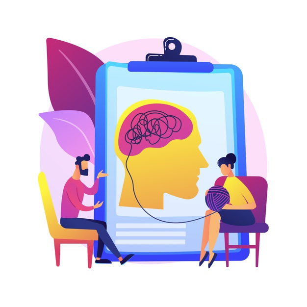 دستگاه ذهنی در انسان
