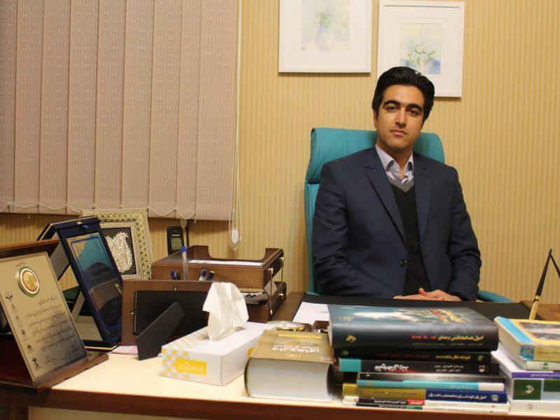 محمد مهرادصدر